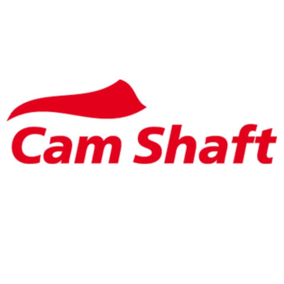 Logo of Cam Shaft Premium Car Wrapping